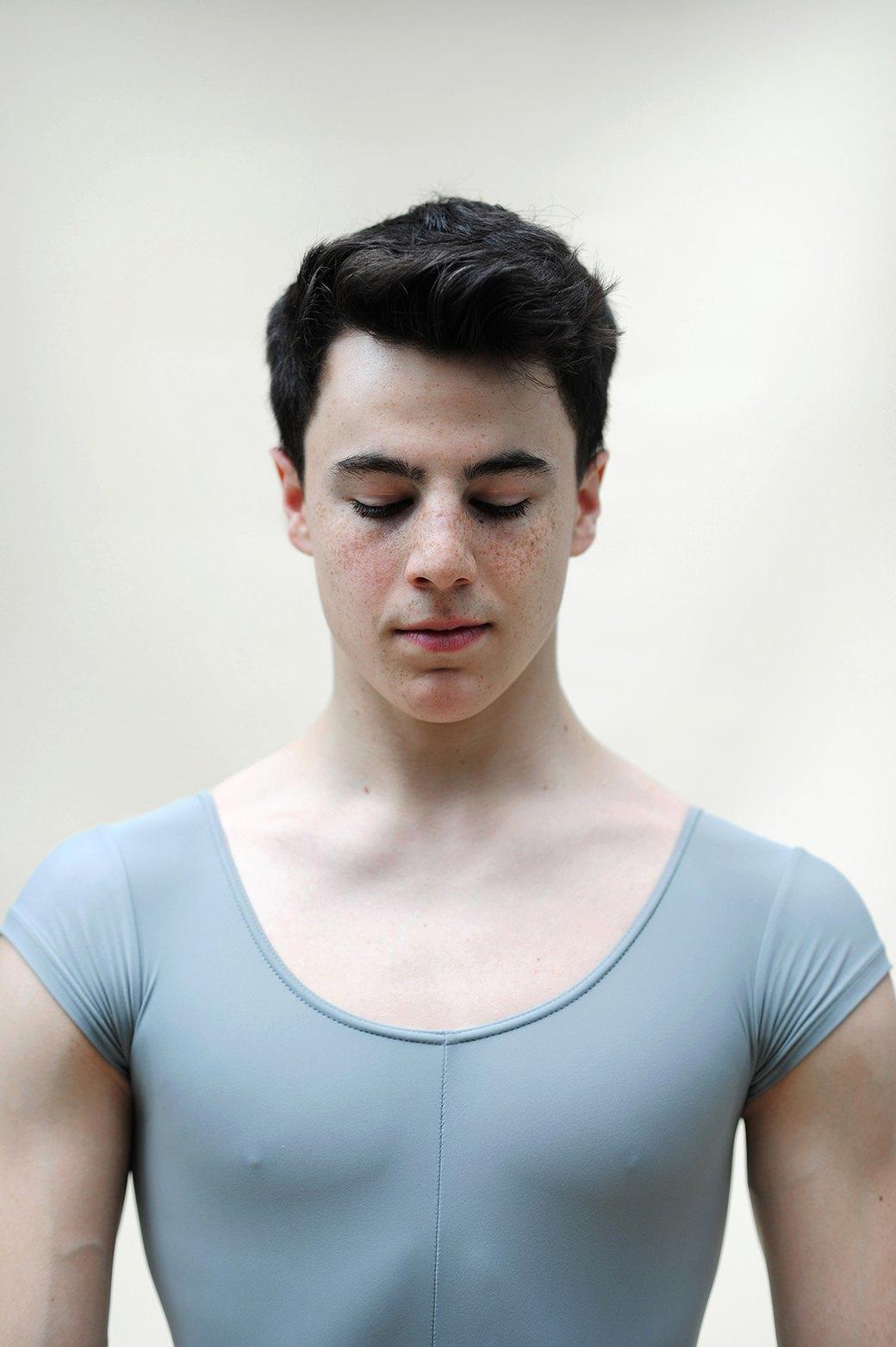 «Первая позиция»:  Юные танцовщики на прослушивании. Изображение № 8.