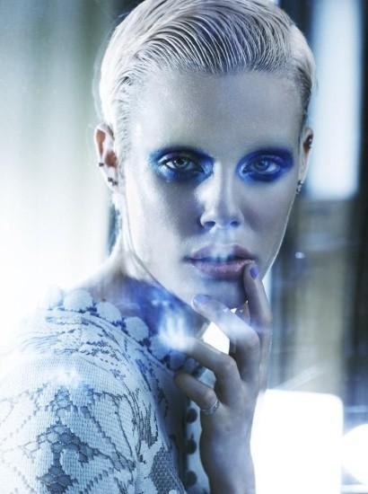 Новые лица: Эрин Дорси, модель. Изображение № 32.