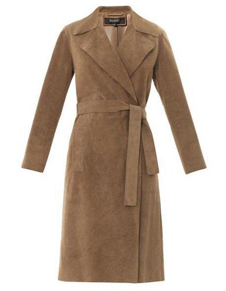 10 красивых  и легких пальто  на весну . Изображение № 9.