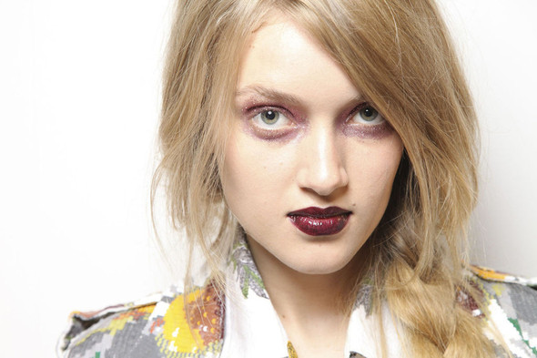 Новые лица: Мелисса Йоханссен. Изображение № 5.