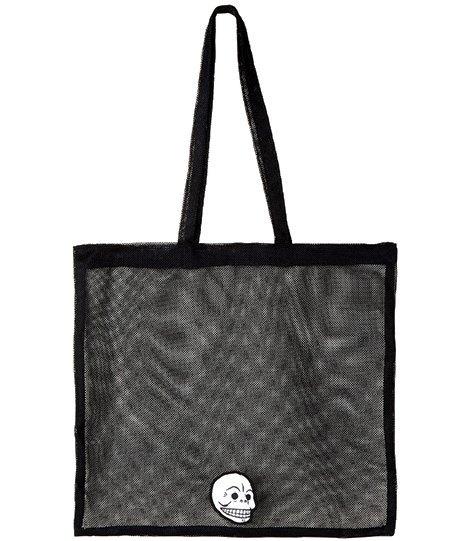 Ношу с собой: 10 сумок-шоперов от простых до роскошных. Изображение № 9.