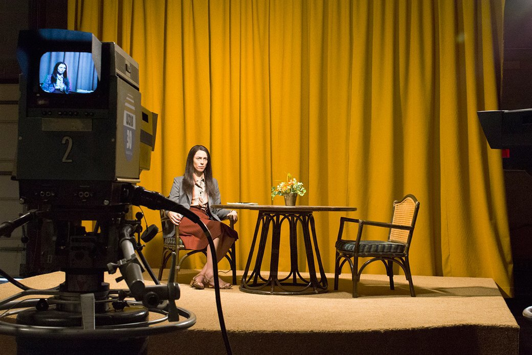 Новое феминистское кино: Важные темы  и фильмы «Сандэнса». Изображение № 1.