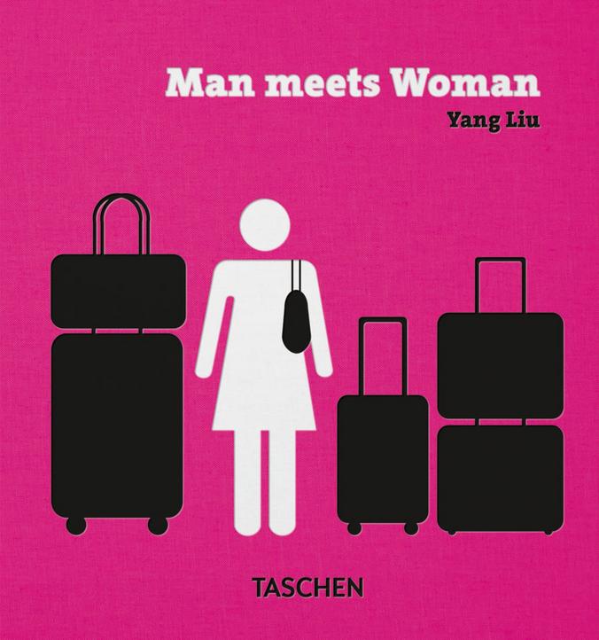 Дизайнер высмеивает гендерные стереотипы в серии иллюстраций. Изображение № 1.
