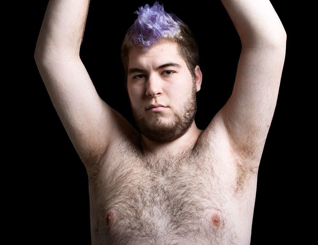 «Все ради тебя»:  29 мужчин в образе  экс-бойфренда. Изображение № 10.