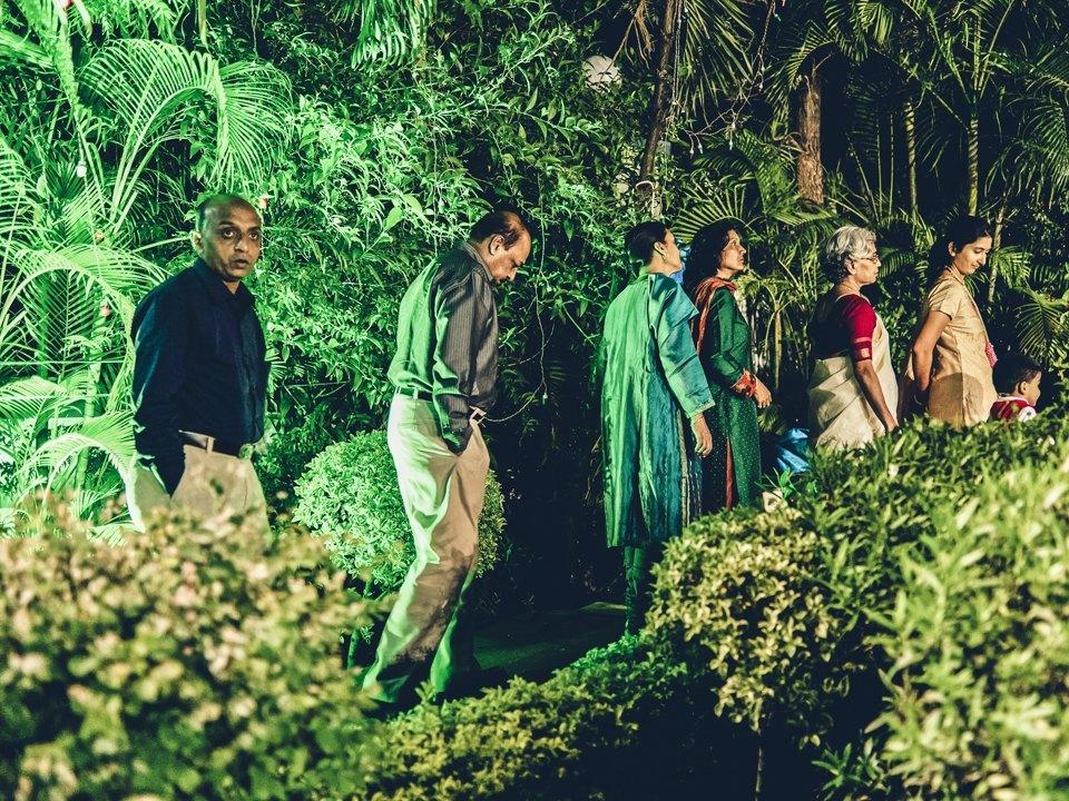 «Matrimania»: Обратная сторона роскошных свадеб Индии. Изображение № 17.