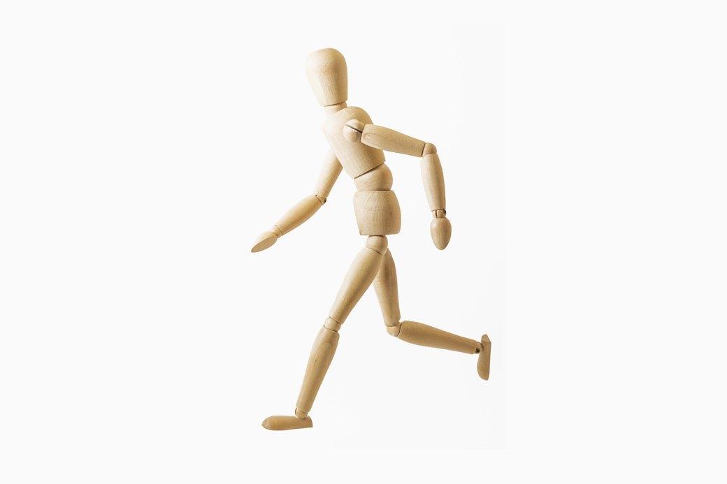 Милые кости: Как избежать переломов. Изображение № 1.
