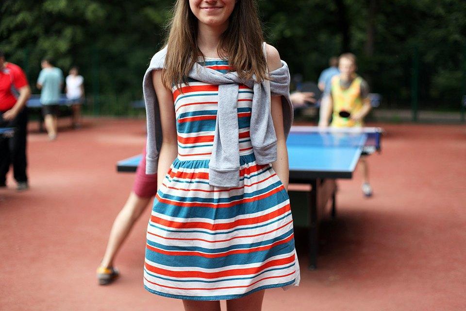 Открытие летнего сезона  в Ping Pong Club  Moscow. Изображение № 4.