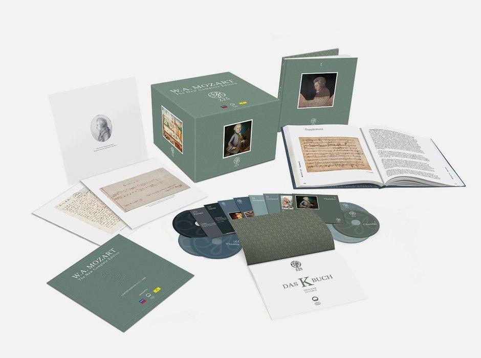 Хит года: Весь Моцарт на 200 дисках. Изображение № 1.