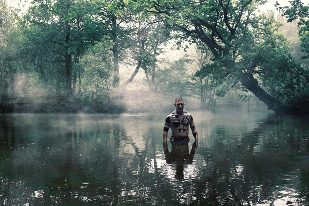 Сериал «Табу»: Мистическая драма Тома Харди и Ридли Скотта. Изображение № 4.