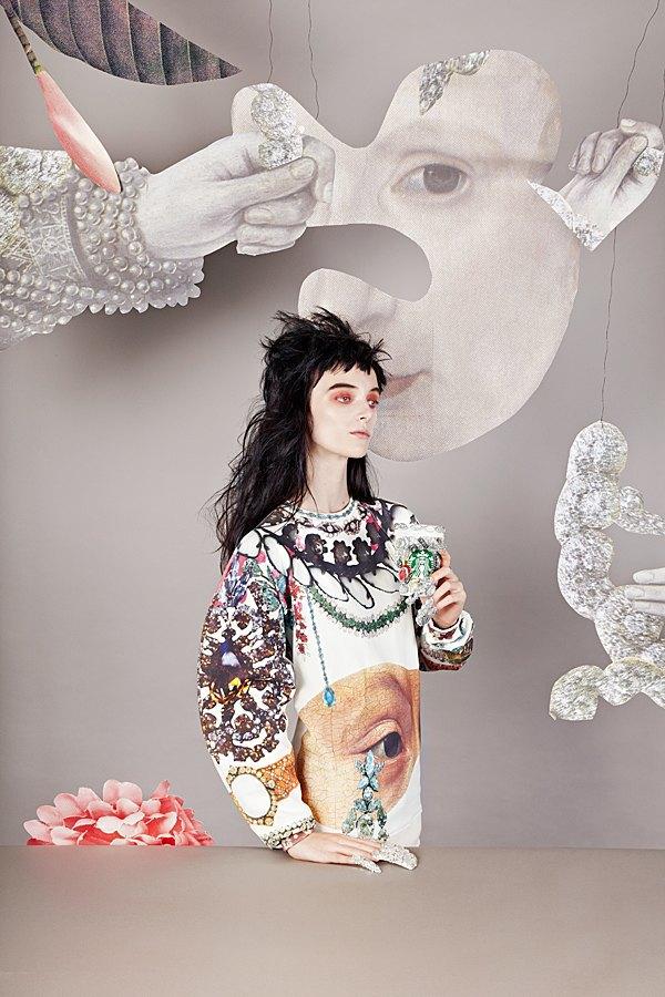 Маша Рева создала вторую коллекцию толстовок для Syndicate. Изображение № 9.