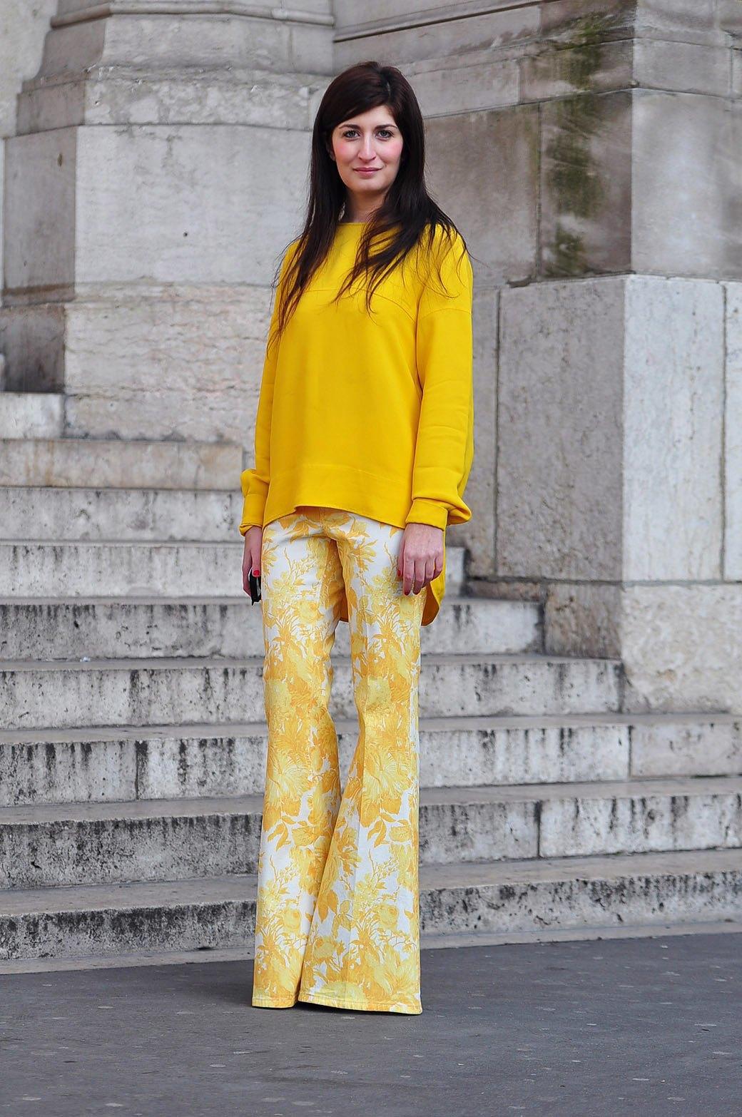 Гости Парижской недели моды FW13, часть 2. Изображение № 50.