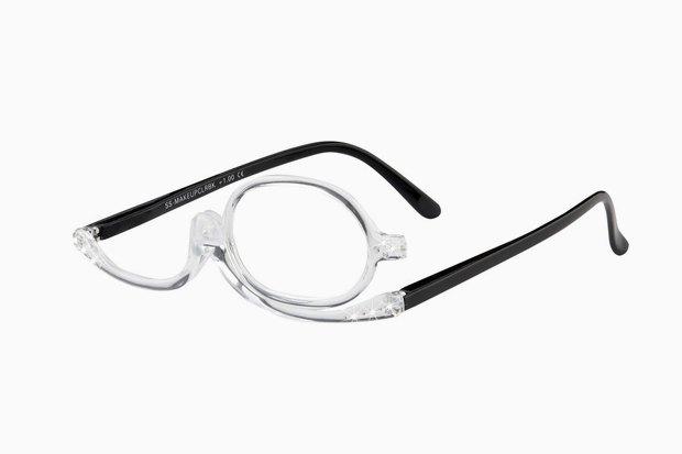 Вишлист: Очки, помогающие накраситься при близорукости. Изображение № 2.