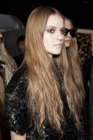 Новые лица: Юлия Сушфаляк, модель. Изображение № 31.