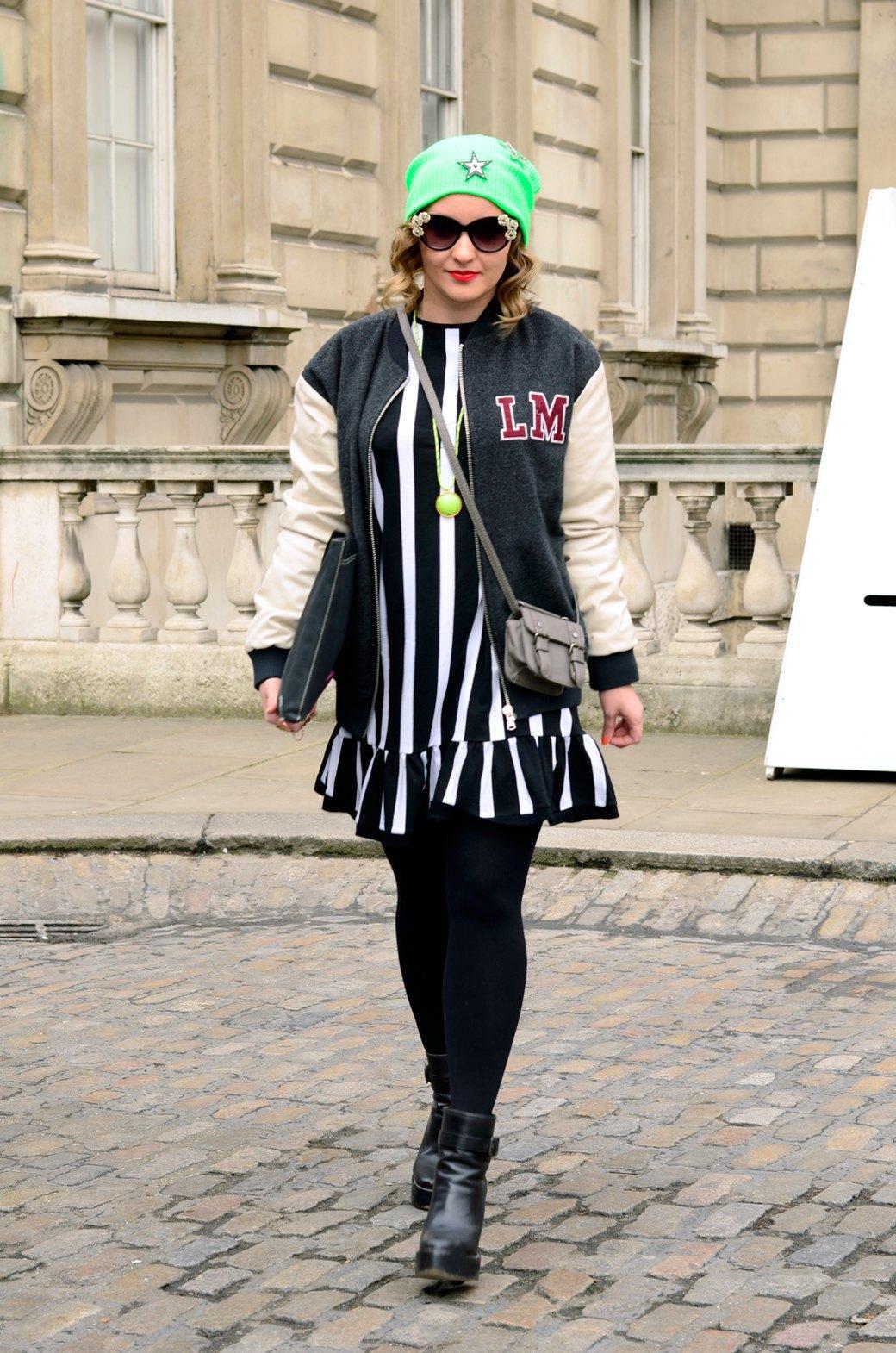Неделя моды в Лондоне, часть I. Изображение № 2.