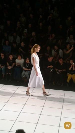 Прямой репортаж  с Paris Fashion Week:  День 4. Изображение № 31.