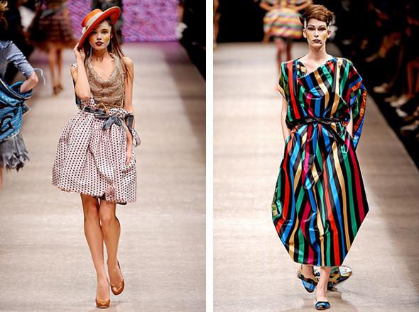 Vivienne Westwood SS 2011