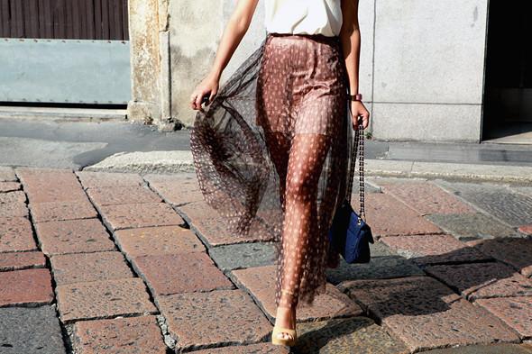 Детали: Milan Fashion Week. Изображение № 8.