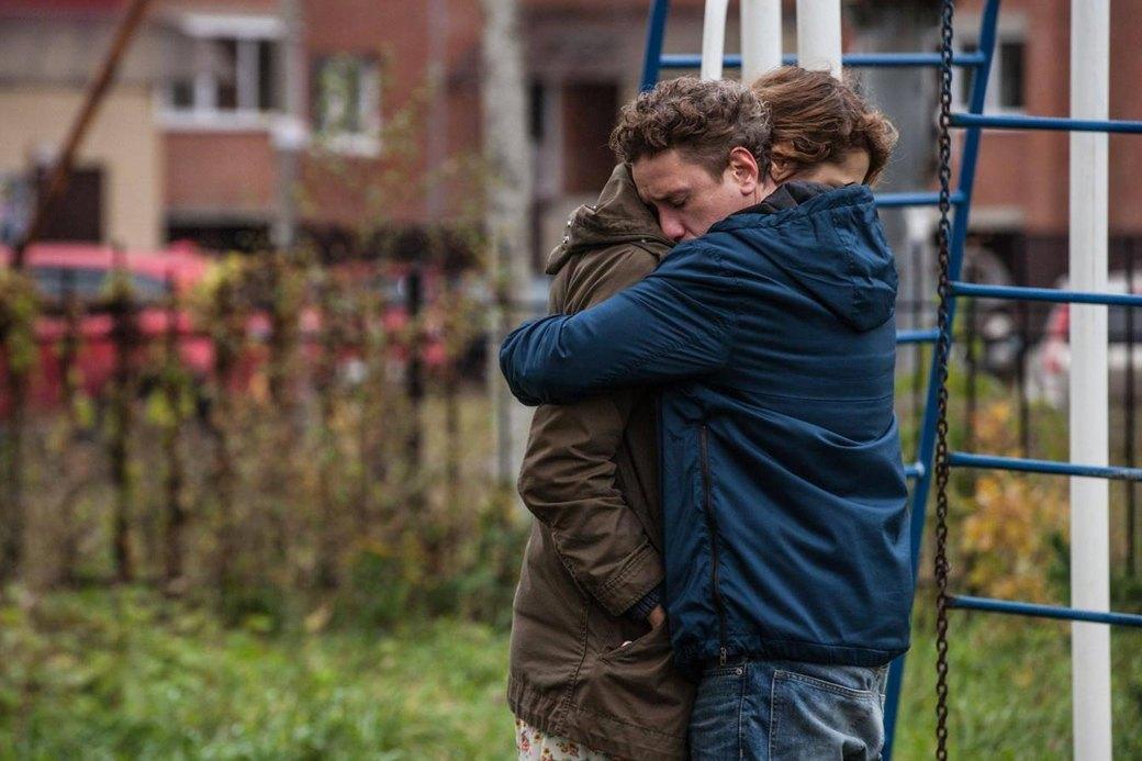 О нелюбви: Зачем смотреть «Аритмию» — главную российскую премьеру года. Изображение № 1.
