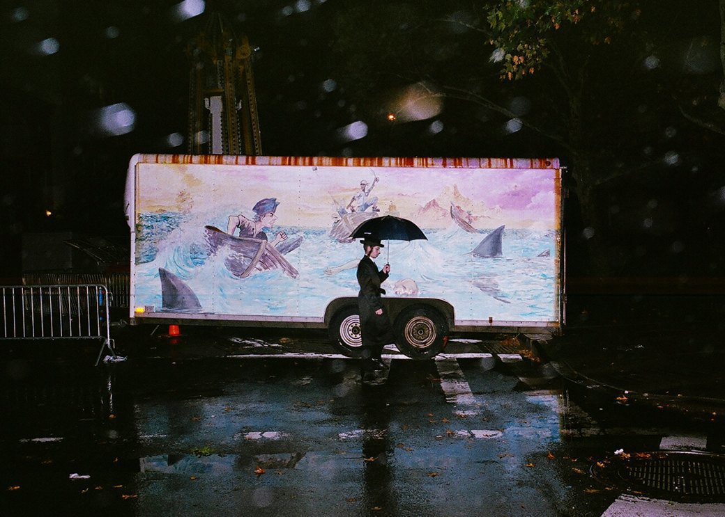 «Finding New York»:  Люди в большом городе. Изображение № 8.