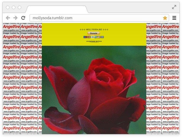 Боевой листок:  10 сайтов для девушек  с активной позицией. Изображение № 18.