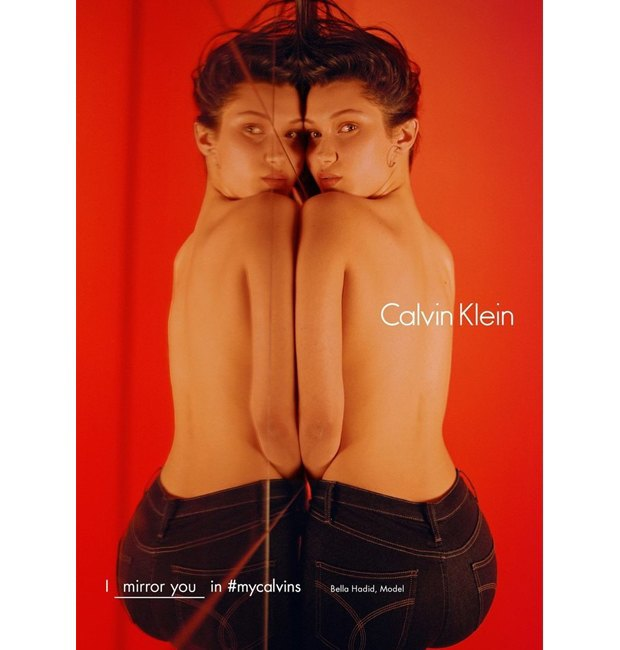 Фрэнк Оушен и Young Thug снялись в рекламе Calvin Klein. Изображение № 6.