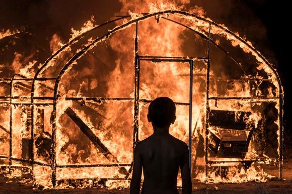 «Пылающий»: Корейский романтический триллер по мотивам рассказа Харуки Мураками. Изображение № 5.