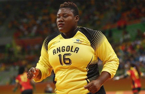 Спортсменки, которых мы полюбили за эту Олимпиаду. Изображение № 6.