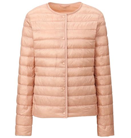 Утепляемся: 12 курток-подстёжек от простых до роскошных. Изображение № 3.