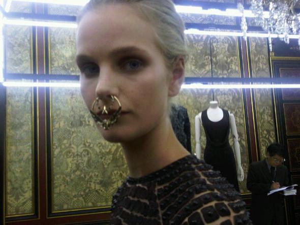 Новые лица: Анмари Бота, модель. Изображение № 10.