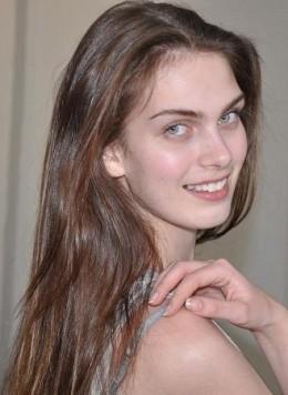 Новые лица: Мария Пальм. Изображение № 1.