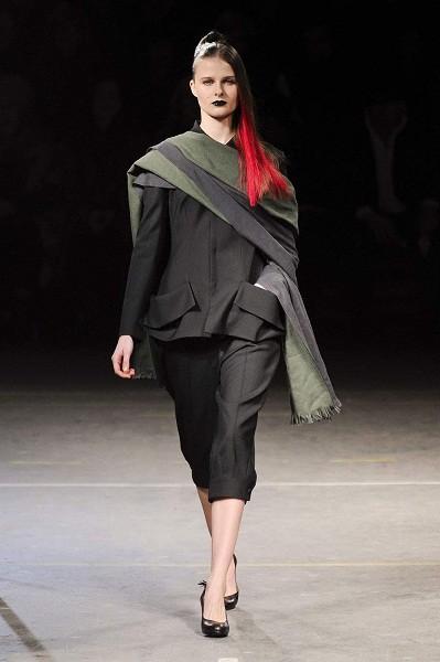 Yohji Yamamoto. Изображение № 10.