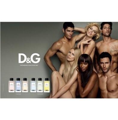 Рекламная кампания парфюма D&G. Изображение № 54.