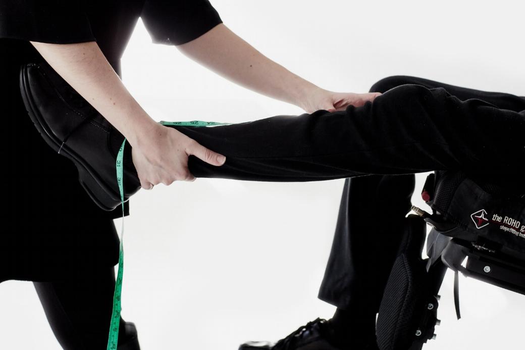 Почему модный рынок не учитывает людей  с инвалидностью . Изображение № 1.