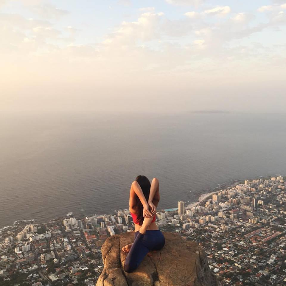 Как я переехала в ЮАР  и запустила сайт  для путешественников. Изображение № 2.