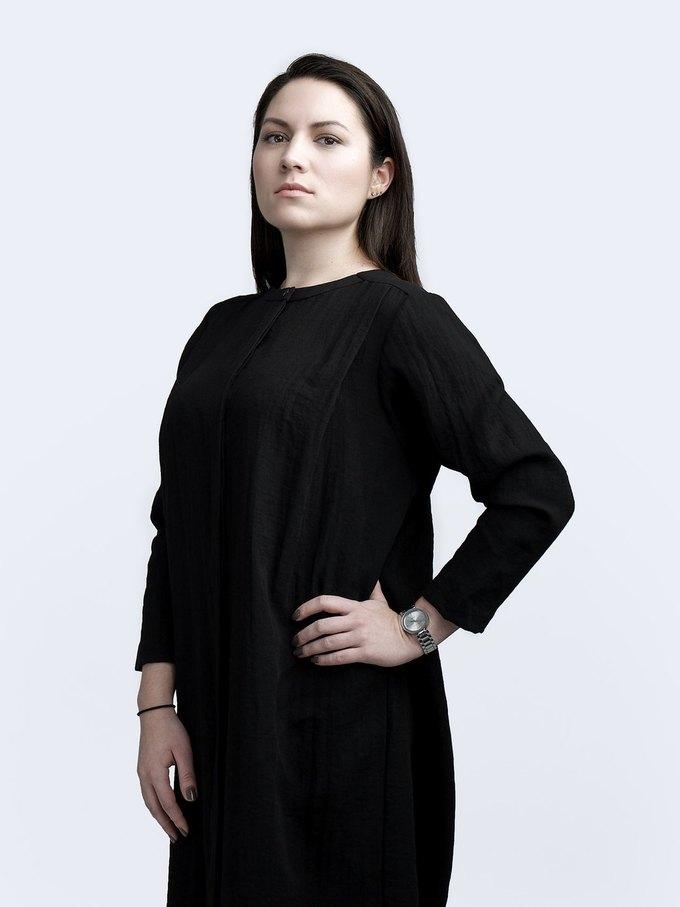 Ольга Афанасьева. Изображение № 8.