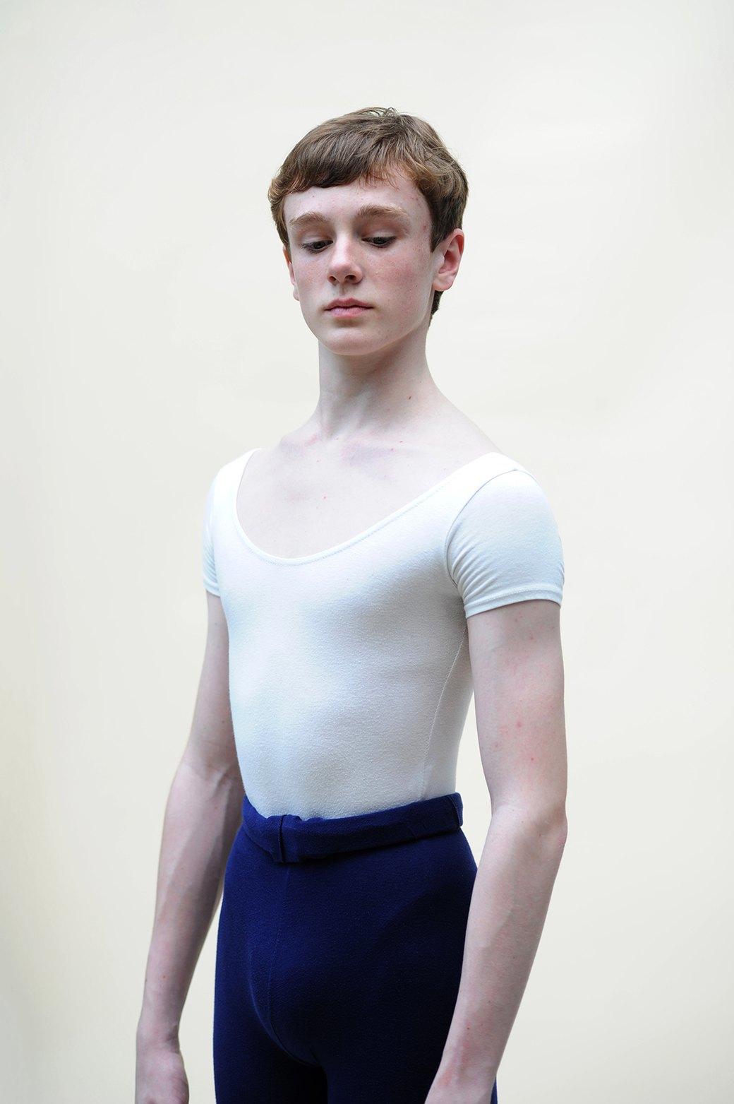 «Первая позиция»:  Юные танцовщики на прослушивании. Изображение № 5.