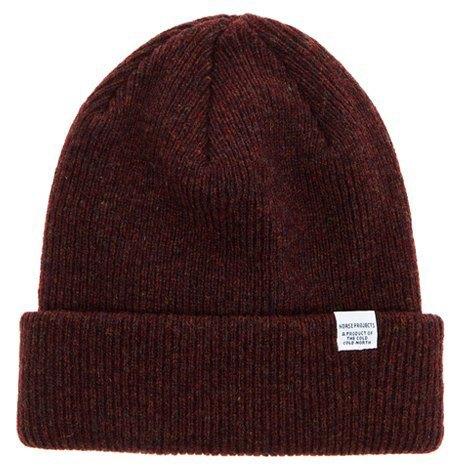 По самые уши: 10 теплых шапок на зиму. Изображение № 3.