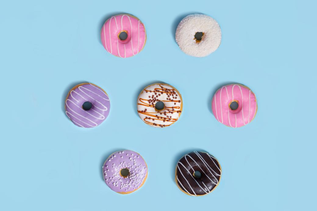 Жир — это феминистская тема: Почему все перешли на интуитивное питание. Изображение № 3.