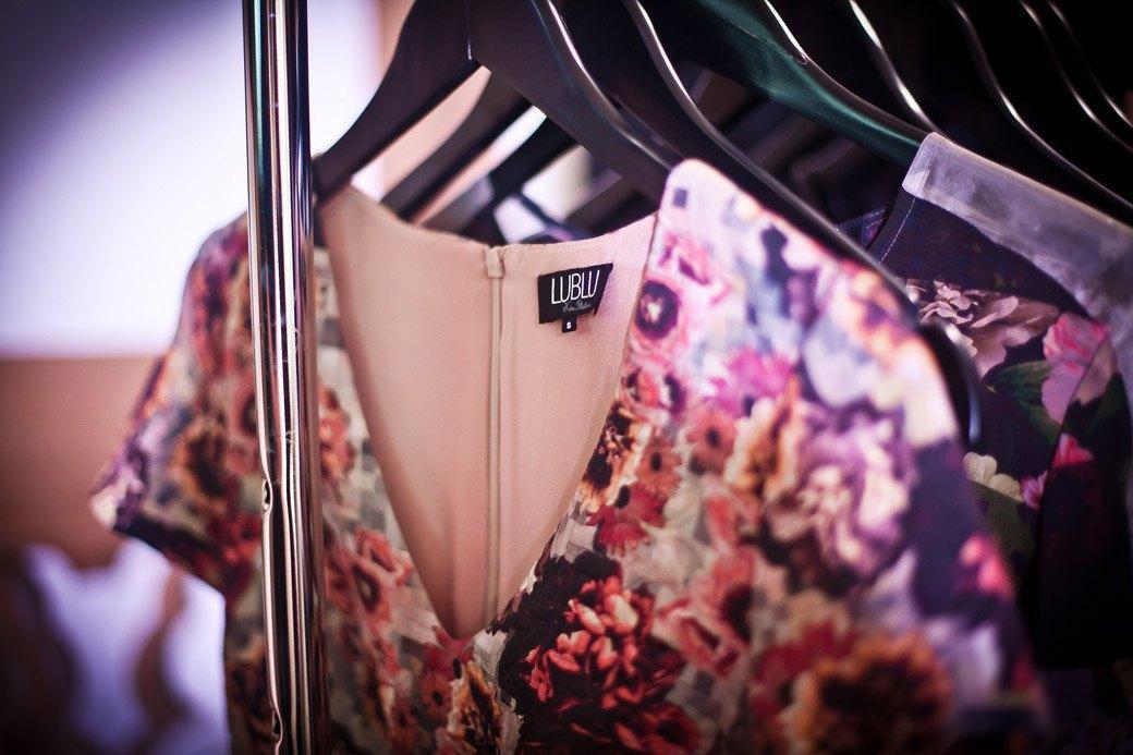 Репортаж: Бархатные платья  и светящиеся кубы на LUBLU Kira Plastinina FW 2013. Изображение № 27.