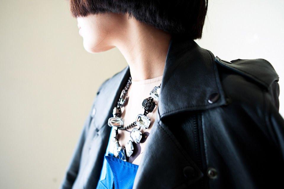 Авиви Вонг, фэшн-дизайнер из Шанхая. Изображение № 21.