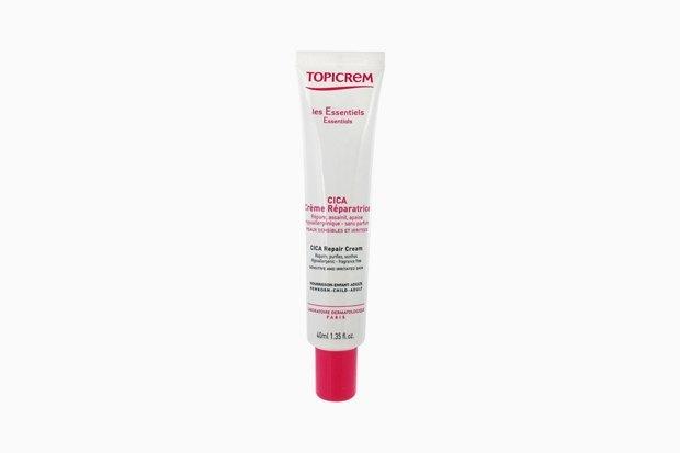 Восстанавливающий крем Topicrem Cica Repair Cream. Изображение № 3.