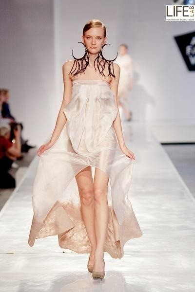 Изображение 8. Aurora Fashion Week 2011: итальянский десант.. Изображение № 8.