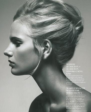 Новые лица: Анмари Бота, модель. Изображение № 21.