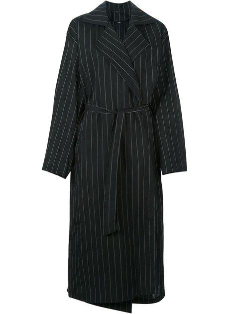 И пальто, и платье:  10 лёгких халатов на лето. Изображение № 3.