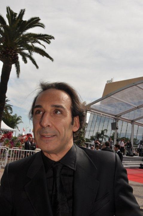 Алехандро Гонсалес Иньярриту (фото: Georges Biard). Изображение № 5.