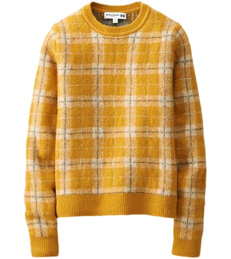 Пора утепляться: 10 свитеров с ярким принтом. Изображение № 6.