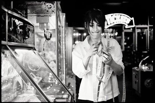 Вайнона Райдер и Майкл Питт снялись в мини-фильмах Rag & Bone. Изображение № 3.