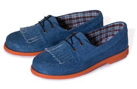 Экологичная марка обуви Good Guys . Изображение № 11.
