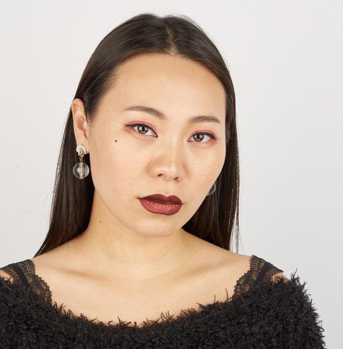 Актриса и певица Ян Гэ о еде и любимой косметике. Изображение № 1.