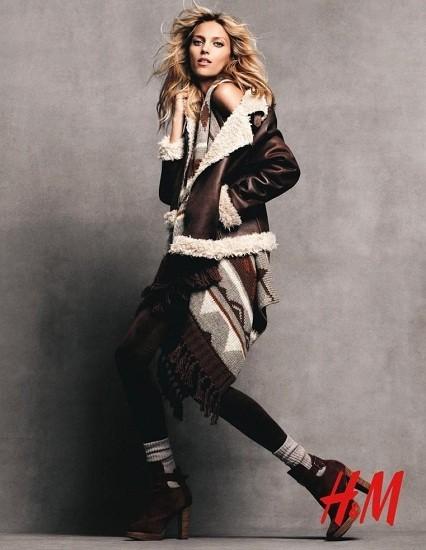 H&M Winter 2011. Изображение № 51.